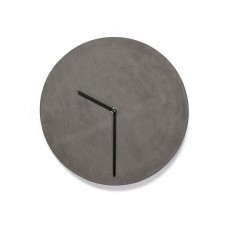 Tempus 32 Concrete Wall Clock