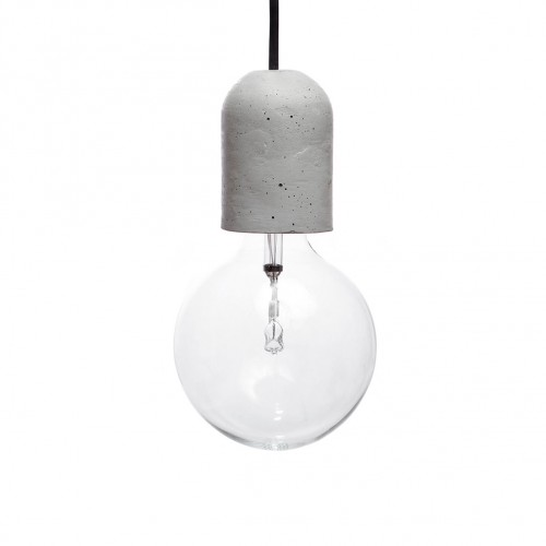 Dolio Concrete Hanging Light