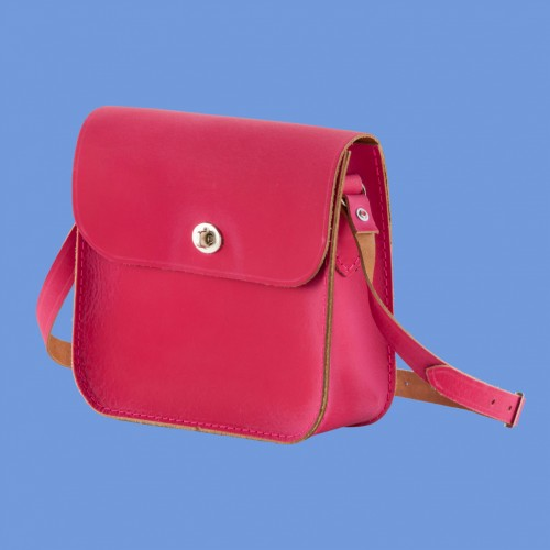 Farset Satchel Collection