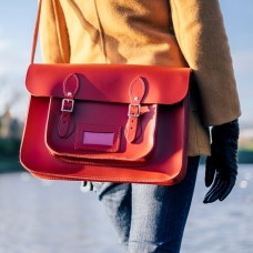 Lanyon Satchel Collection