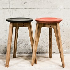 Button Stool