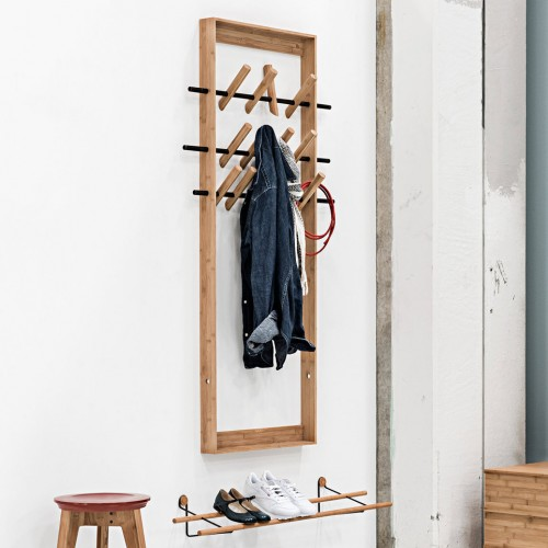 Coat Rack Frame