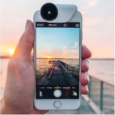 4-IN-1 iPhone 6/6Plus Photography Lens