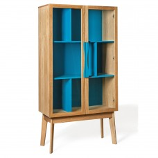 Avon Display Cabinet