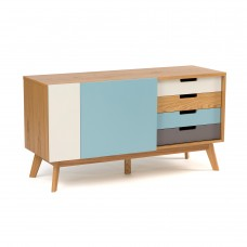 Colourful Chaser Sideboard