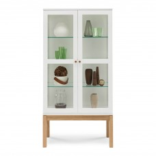 AbbeyWood Display Cabinet