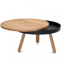 Batea M Storage Coffee Table