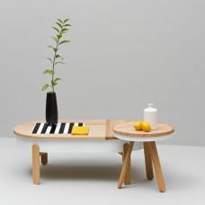 Batea Storage Coffee Table
