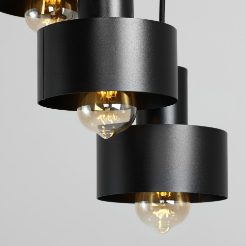Fay Kolo 3 Pendant Light