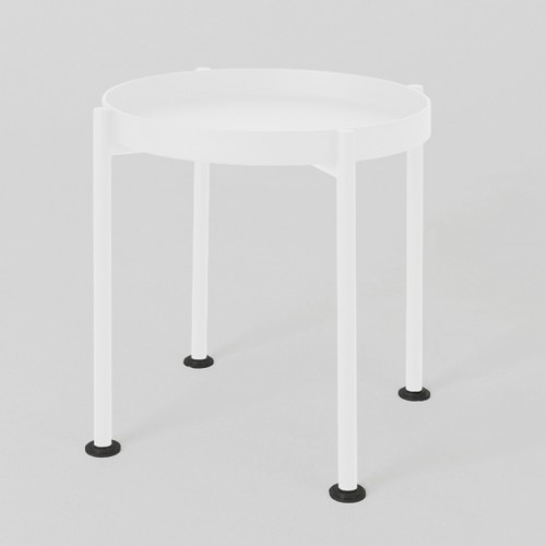 Hanna Metal Side Table-1F