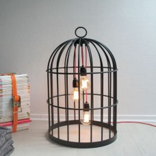 Bird Cage XL Table Light