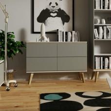 Jorgen 4 Sideboard