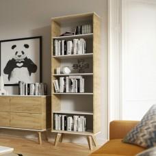 Jorgen Bookshelf