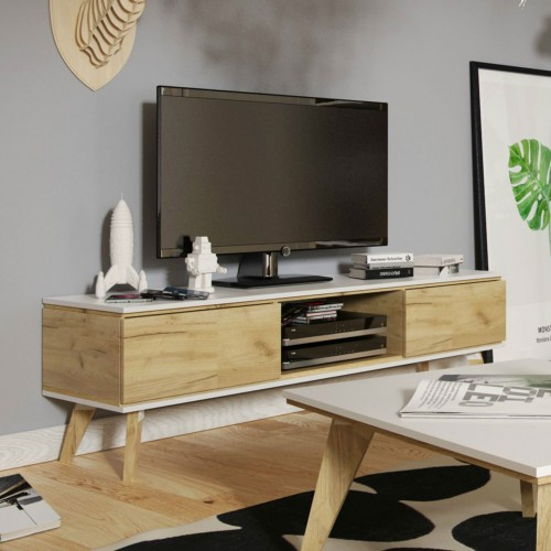 Jorgen TV Rack