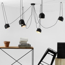Popo 6 Pendant Light