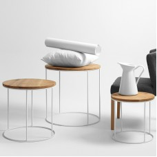 Trios - Set of 3 Side Table
