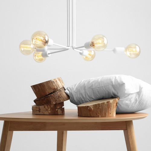 Vanwerk 41 Pendant Light