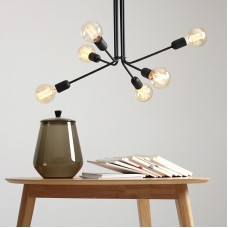 Vanwerk 51 Pendant Light