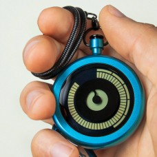 Titan Pocket Watch